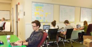 WRAL TechWire Startup Guide CUBE