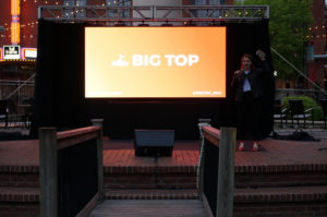 WRAL TechWire Startup Guide Big Top