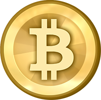WRAL TechWire Start Up Guide Bitcoin Logo