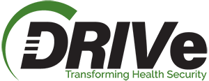 WRAL TechWire Start Up Guide DRIVe Logo