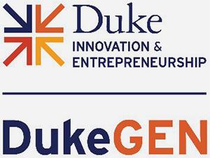 WRAL TechWire Start Up Guide DukeGEN Logo