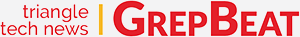 WRAL TechWire Start Up Guide GrepBeat Logo