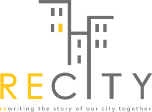 WRAL TechWire Start Up Guide ReCity Logo