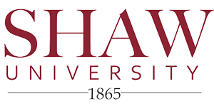 WRAL TechWire Start Up Guide Shaw University Logo