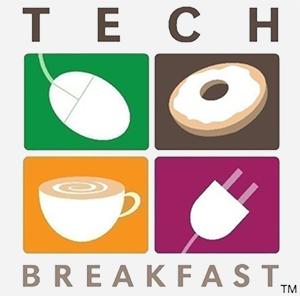 WRAL TechWire Start Up Guide Triangle Tech Breakfast Logo