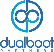 WRAL TechWire Start Up Guide dualboot Partners Logo